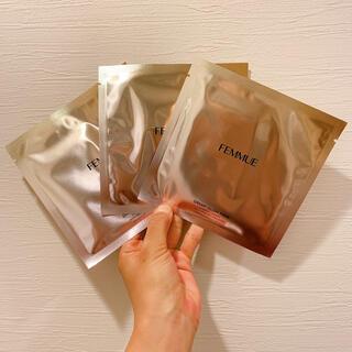Cosme Kitchen - ファミュ ドリームグロウマスク パック 肌引き締めブースター 3枚
