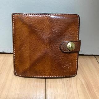 イルビゾンテ(IL BISONTE)のIL BISONTE/イルビゾンテ 財布(折り財布)