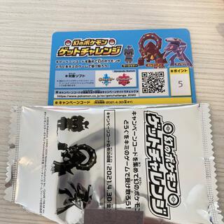 ポケモン(ポケモン)のポケモンカードゲーム 幻のポケモンゲットチャレンジ 5P(ゲームキャラクター)
