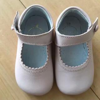 キャラメルベビー&チャイルド(Caramel baby&child )のpepa&company ベビーシューズ(スニーカー)
