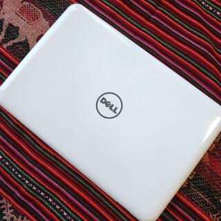 DELL - Dell Inspiron 11 3162 モバイルノートパソコン