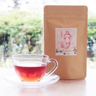 ウカフェ ハーバルティー ビューティー(茶)