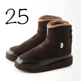 アパルトモンドゥーズィエムクラス(L'Appartement DEUXIEME CLASSE)の新品* アパルトモン SUICOKE ムートンブーツ(ブーツ)