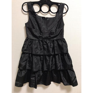Barbie - バービー 黒ドレス