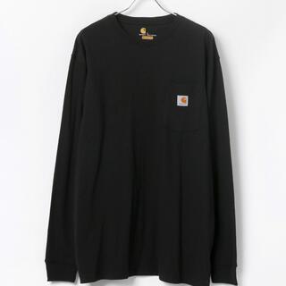 carhartt - 【美品】カーハート Carhartt ロンTシャツ