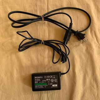 ソニー(SONY)のSONY XA-AC13 ACアダプター (バッテリー/充電器)