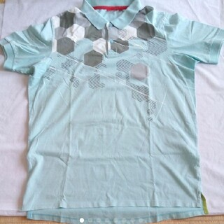 プーマ(PUMA)のメンズ PUMA ポロシャツ(ポロシャツ)