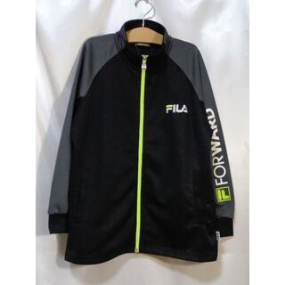 フィラ(FILA)の<№3700>(150cm)☆★☆FILA(フィラ)☆ジャージジャケット(ジャケット/上着)
