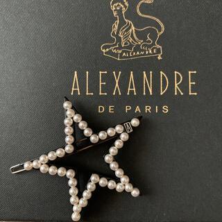 Alexandre de Paris - アレクサンドルドゥパリ ピン