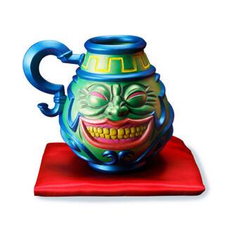 バンダイ(BANDAI)の強欲の壺(陶芸)