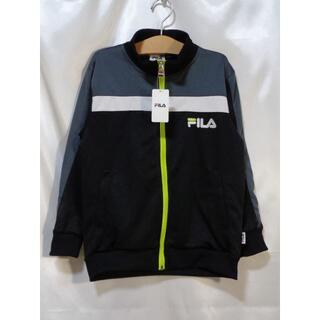 フィラ(FILA)の<№3951>(130cm)☆★☆FILA(フィラ)☆ジャージジャケット(ジャケット/上着)
