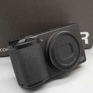 RICOH - RICOH GR III GR3 リコー 保証 予備バッテリー付き