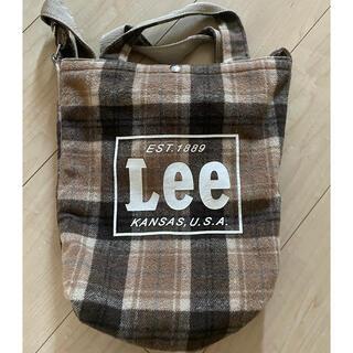 Lee - Leeショルダーバック