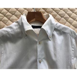 TOMORROWLAND - トゥモローランド オープンカラーシャツ
