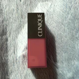 クリニーク(CLINIQUE)のCLINIQUE 口紅 リップカラー(口紅)