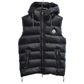 MONCLER - MONCLER モンクレール ダウンベスト