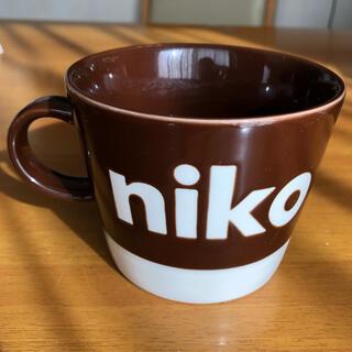 ニコアンド(niko and...)のniko and... * マグカップ(グラス/カップ)