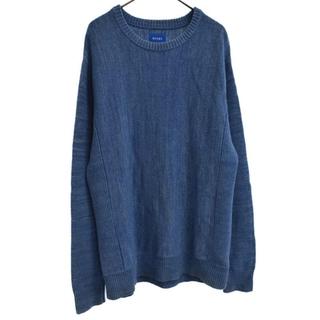 ビームス(BEAMS)のBEAMS ビームス 長袖セーター(ニット/セーター)