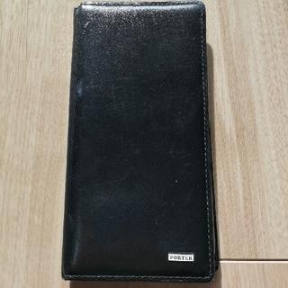 ポーター(PORTER)のiPhone XS MAX スマホケース PORTER  吉田カバン(iPhoneケース)