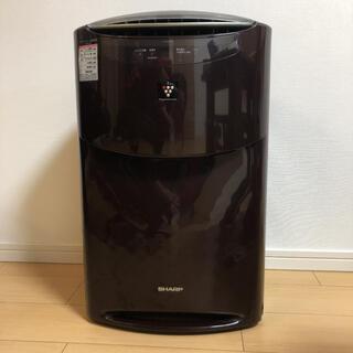 シャープ(SHARP)のシャープ 空気清浄機 加湿器 SHARP(加湿器/除湿機)