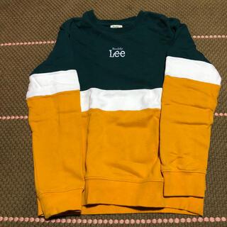 リー(Lee)のLee トレーナー 150(Tシャツ/カットソー)