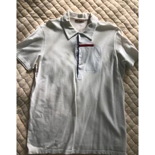 プラダ(PRADA)のプラダ(ポロシャツ)