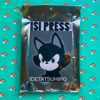 ビームス(BEAMS)のイデタツヒロ ISI PRESS vol.6 IDETATSUHIRO (アート/エンタメ)