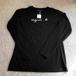 アニエスベー(agnes b.)のagnesb.  カットソー(Tシャツ/カットソー(七分/長袖))