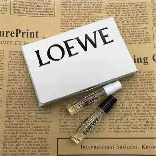 ロエベ(LOEWE)のロエベ香水 LOEWEウーマンマン(ユニセックス)