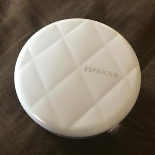 エスプリーク(ESPRIQUE)のエスプリーク フェイスパウダー00(フェイスパウダー)