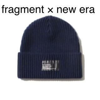 フラグメント(FRAGMENT)のミリタリーニット FRAGMENT DESIGN フラグメントデザイン(ニット帽/ビーニー)