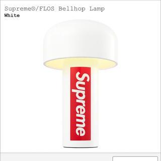 シュプリーム(Supreme)のSupreme®/FLOS Bellhop Lamp(その他)
