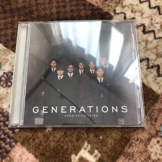 ジェネレーションズ(GENERATIONS)のGENERATIONS / Loading...(ポップス/ロック(邦楽))