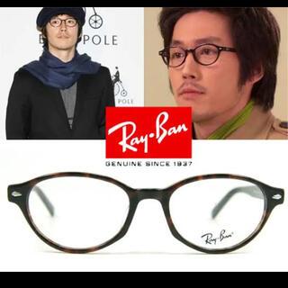 レイバン(Ray-Ban)のRay-Banメガネ(度無し)(サングラス/メガネ)