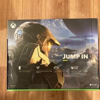 マイクロソフト(Microsoft)の新品未開封 Xbox Series X 本体(家庭用ゲーム機本体)