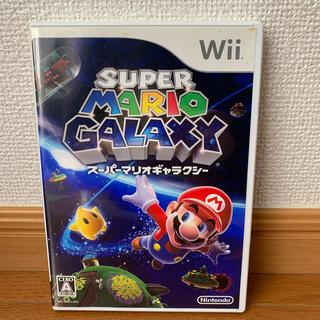 ニンテンドウ(任天堂)のマリオ Wii(家庭用ゲームソフト)