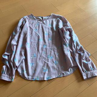 GU - ブラウス長袖