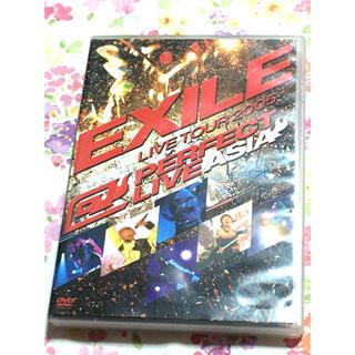 エグザイル(EXILE)のEXILE LIVE TOUR 2005 PERFECT LIVE ASIA(ミュージック)