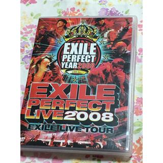 """エグザイル(EXILE)のEXILE/EXILE LIVE TOUR""""EXILE PERFECT LIV…(ミュージック)"""