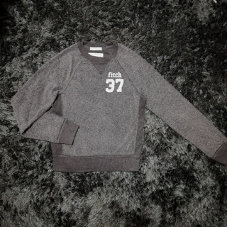 アバクロンビーアンドフィッチ(Abercrombie&Fitch)のキッズ アバクロ トレーナー(Tシャツ/カットソー)