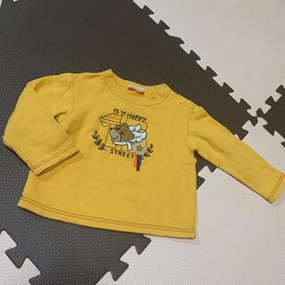 カステルバジャック(CASTELBAJAC)の子供服 カステルバジャック 長袖トップス 90(Tシャツ/カットソー)