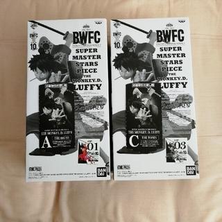バンプレスト(BANPRESTO)のワンピース 一番くじ A賞 のみ(アニメ/ゲーム)
