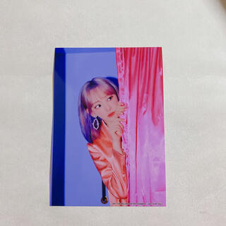 エイチケーティーフォーティーエイト(HKT48)のIZ*ONE Twelve 宮脇咲良 生写真(アイドルグッズ)
