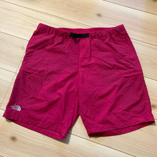 ▶THE NORTH FACE WATER SHORT Women's