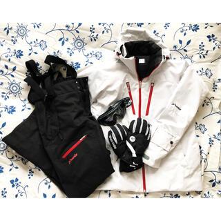 メンズ fenix フェニックス スキーウェア XL ロシニョール グローブ
