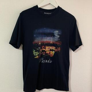 バレンシアガ(Balenciaga)の【バレンシアガ】Tシャツ(Tシャツ/カットソー(半袖/袖なし))