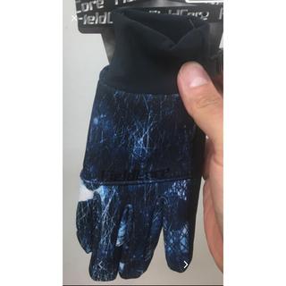 ウォークマン(WALKMAN)のワークマン手袋 SS(手袋)