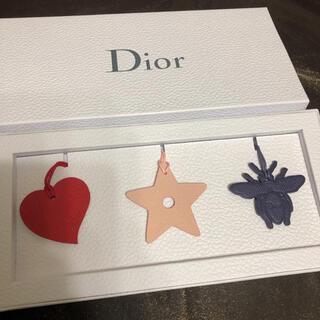 クリスチャンディオール(Christian Dior)のディオール チャーム 新品(チャーム)
