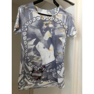 マックスシックス(max six)のhydeモデルmaxsixマックスシックスTシャツ天使(Tシャツ/カットソー(半袖/袖なし))