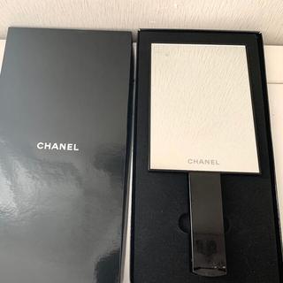 CHANEL - 【値下げ】シャネル CHANEL スタンドミラー 正規品 手鏡